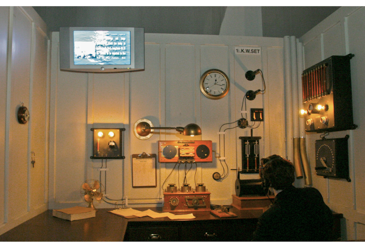 Penemu Radio