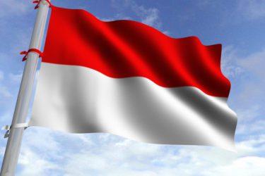 Lagu Indonesia Raya, Pembukaan, Doa